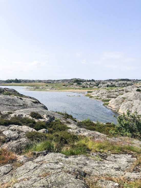 Nature Reserve on Branno Island, 10 Things To Do and See in Gothenburg - www.foodnerd4life.com