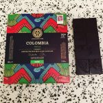 Tasting Bean To Bar Chocolate Bars From Colombia