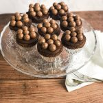 Maltesers Chocolate Cupcakes Recipe