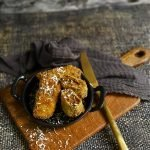French Onion Soup Croquettes Recipe
