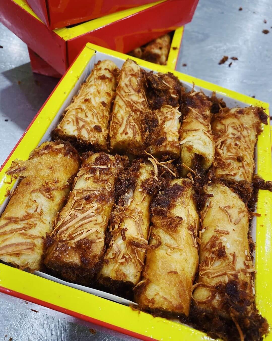Makanan Khas Papua : makanan, papua, Makanan, Papua, Harga, Rekomendasi, Restonya