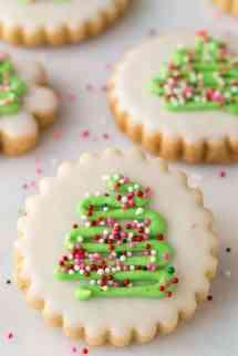 Fantastic Christmas Cookie Recipes - Foodness Gracious
