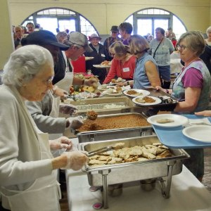 Foodnet Meals on Wheels Annual Picnic