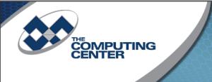 The Computing Center