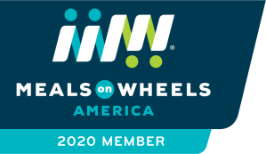 2020 meals on wheels logo