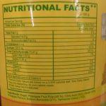 ingredients-patanjali-pineapple-jam