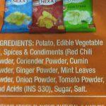 ingredients-of-nexa-magic-masala