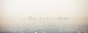 Clean Water Is Finally An Election Issue, But What About Clean Air?