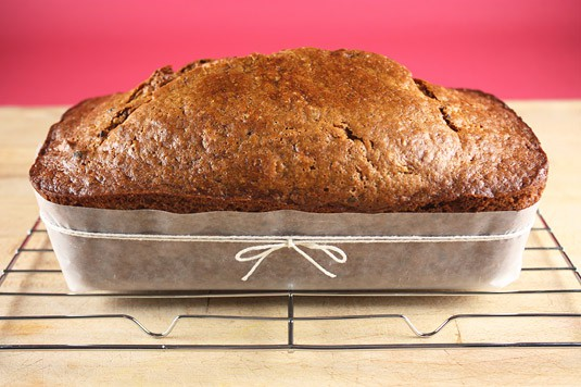The Perfect Banana Bread
