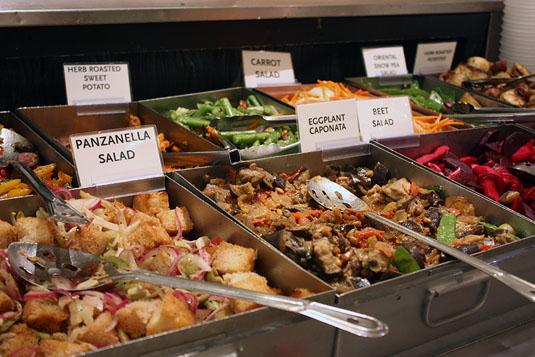 Eli's Food Market - Ready-Made Dishes