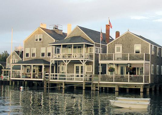Memories of Nantucket / Lobster Mac & Cheese