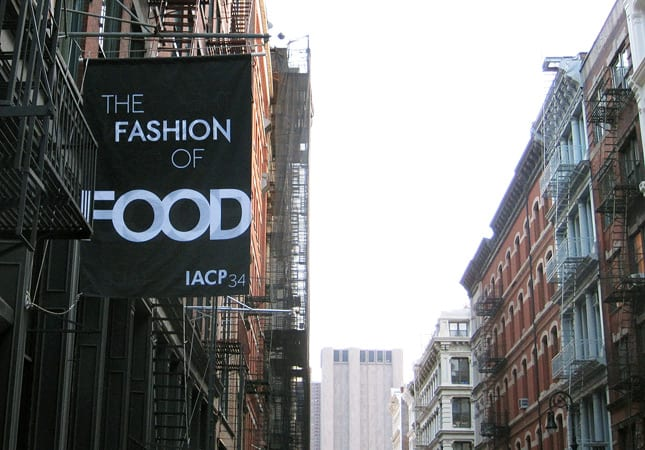 On Being a Food Writer in 2012 (or what the IACP conference in New York City taught me)