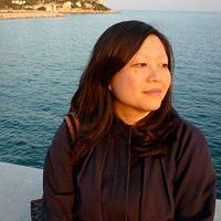 Ann Mah, author, writer and blogger