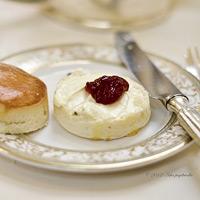 Afternoon Tea, Asha Pagdiwalla's favorite tradition in London / FoodNouveau.com