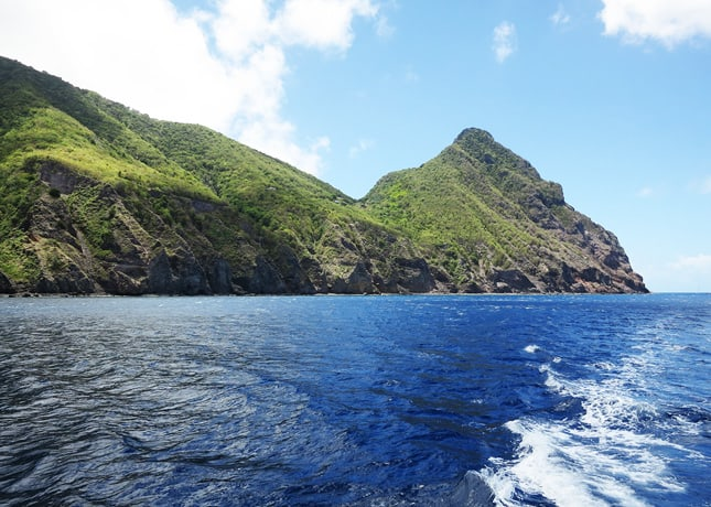 Saba: An Unspoiled, Beach-Less Caribbean Paradise