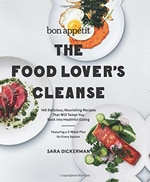 The Food Lover's Cleanse // FoodNouveau.com