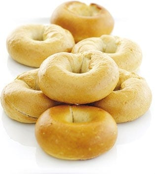 How To Make Fresh Bagels
