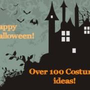 13 Cutest DIY Kids Halloween Costume Ideas