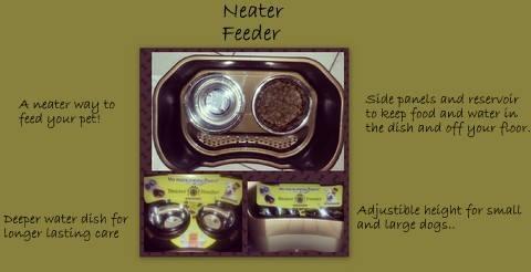 neater feeder