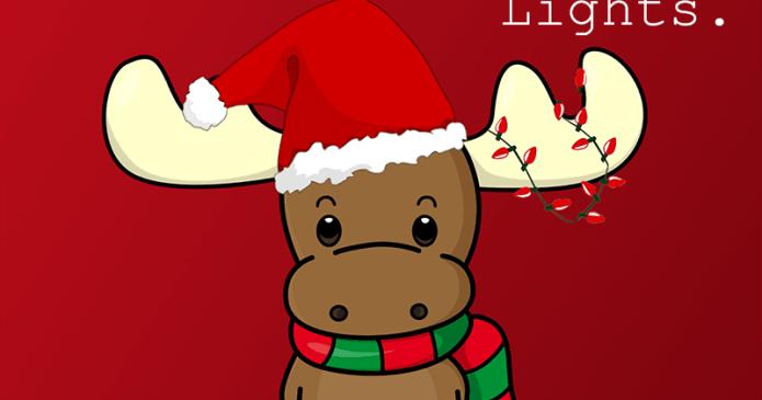 How to Reuse Christmas Lights