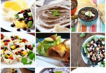 25 Amazing & Delicious Black Bean Recipes