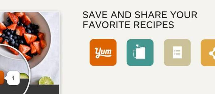 Yummly: A Great Place to Store, Organize, and Find Amazing Recipes!