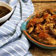 Crockpot Teriyaki Chicken Recipe