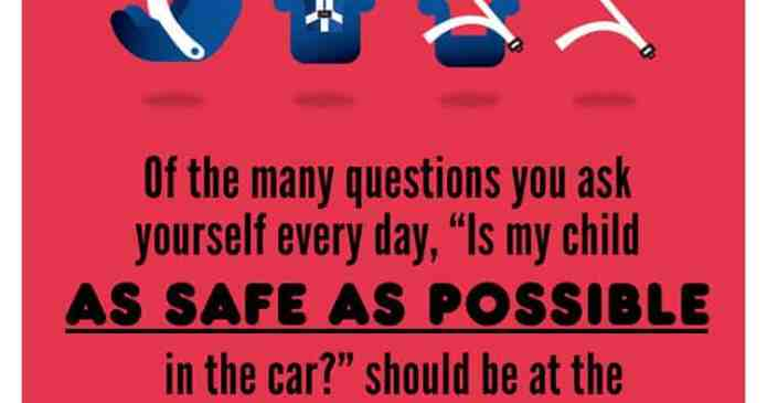 Car Seat Awareness For All