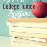 Best Ways To Find College Tuition Assistance