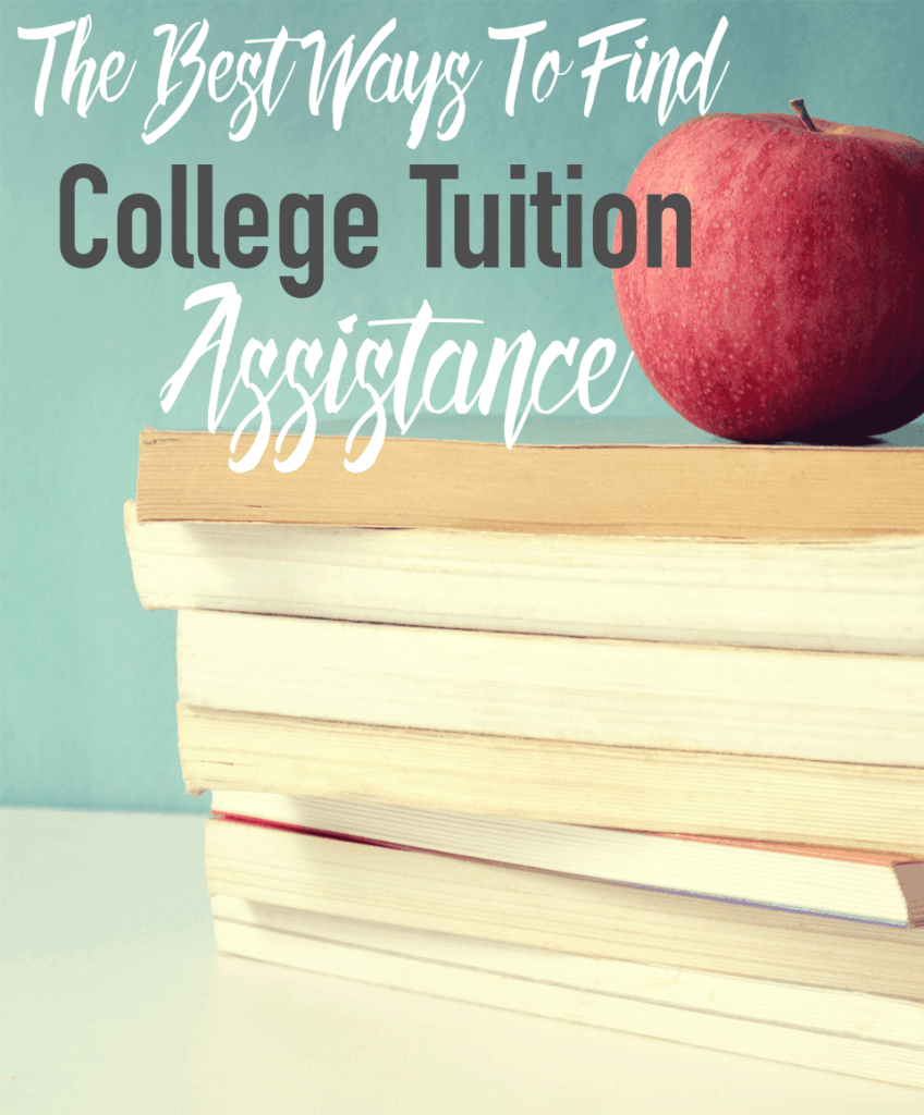 Here some great ways to find financial aid and tuition assistance for going to college! Everyone needs financial aid of some sort, here are some great tips to help out.