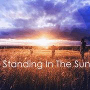 Standing In The SUn