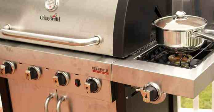 This Char-Broil Grill Is Going To Change Your Memorial Day Grilling Experience