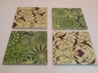 Ceramic Tile: Ceramic Tile Crafts