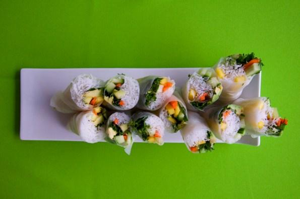 _fresh spring rolls234