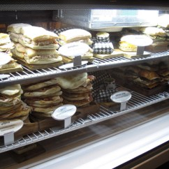 Kitchen To Go How Much Does It Cost Replace Cabinets Italian Ik2go Quick Cheap And Easy Foodology They Have A Large Amount Of Panini Sandwiches S Perfect Lunch If You Are Just Walking Around Theres Ton Flavours Choose From