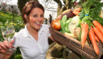 Exeter Food Festival Hosts Largest Number Of Producers