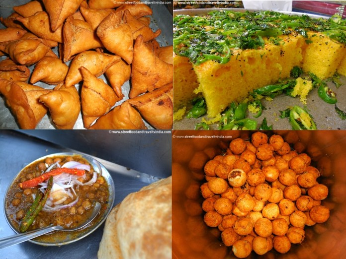 Top 10 Indian Foods.