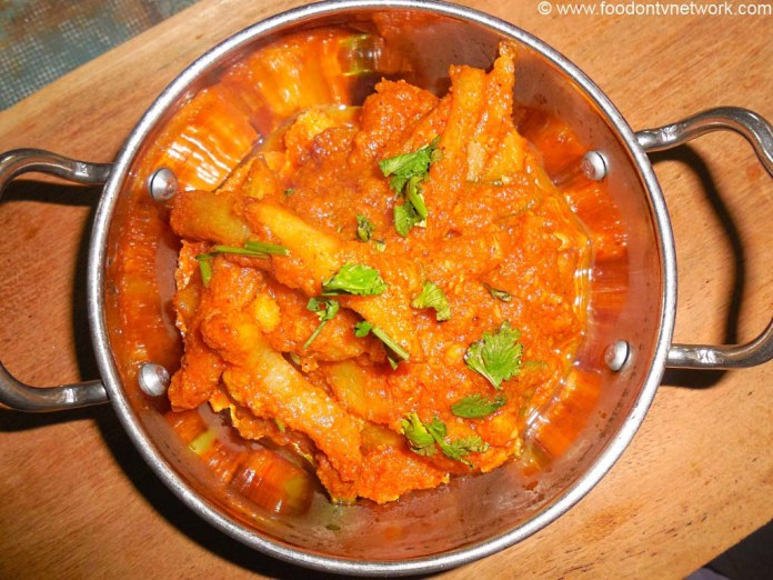 Best Indian Curry Recipe.