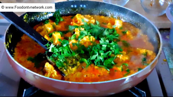 How to Make Gobi Paneer Recipe.