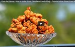 How to Cook Pyaz Ke Pakore Recipe, Kanda Bhajji Recipe, Onion Fritters recipe.