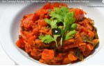 How to Cook Sev Tamatar Recipe, Sev Tomato Recipe, Rajasthani Sev Tamatar ki Sabzi Recipe, Sev Tomato.