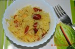 Meethe Chawal Recipe. Indian Rice Recipes. Easy Rice Recipes. Indian Rice Dish.