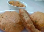 Rajgira Puri Recipe for Fast. Rajgira Poori Recipe. Amarnath Poori Recipe. Indian Fast Recipe.