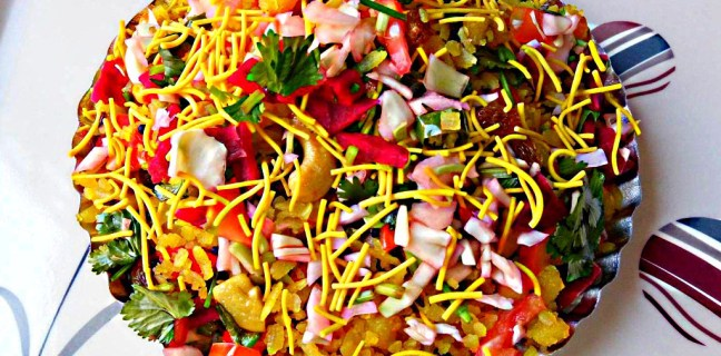 Poha Salad For Weight Loss Archives Foodon Tv Network