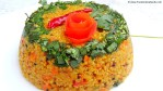 Daliya Khichdi Recipe, Dalia Khichdi Recipe, Daliya Khichdi for Weight Loss, Healthy Dalia Recipe, Indian Main Course Recipe.