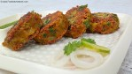 Kale Chane ke Kabab Recipe, Kale Chane ke Kebab Recipe, Kala Chana Kabab Reicpe, Vegetarian Kebab Recipe, Veg Kebab Recipe, Indian Kebab Recipe.
