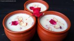 Gulab Kheer Recipe, Gulab ki Kheer Recipe, Rose Kheer Recipe, Rose Pudding Recipe, Rice Kheer Recipe, Indian Kheer Recipe, Easy Kheer Recipe, Indian Sweet Recipe, Indian Dessert Recipe.