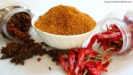 Kadai Masala Powder Recipe, Homemade Kadai Masala Powder, How to Make Kadai Masala Powder, Quick Kadai Masala Powder, Indian Curry Powder, Indian Spice Mix Recipe.