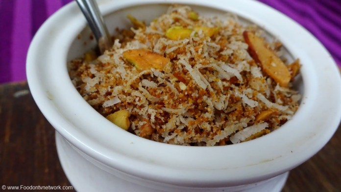 Panchavati Recipe, Panchvati Recipe, Panchavati Prasad Recipe, Prasadam Recipe, Quick Panchavati Recipe, How to Make Panchavati, Festival Indian Recipes.
