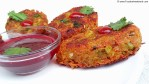 Tindora Cutlet Recipe, Tindoda Cutlet Recipe, Kundri Cutlet Recipe, Tendli Cutlet Recipe, Scarlet Gourd Cutlet, Tinde ke Cutlet, Leftover Curry Cutlet Recipe, Indian Cutlet Recipe, Indian Snacks Recipe, Leftover Recipes.